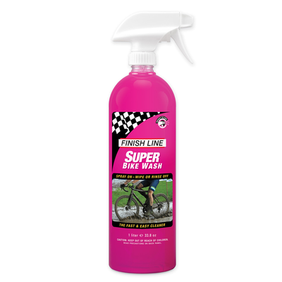 Finish Line FINISHLINE BIKEWASH 1L SPRAY