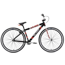 "SE BIKES 2020 SE BIKES BIG FLYER 29"" BLACK"
