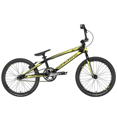 "Chase 2020 CHASE EDGE EXPERT XL BLACK/YELLOW 20"" TT"