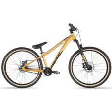"""Norco 2021 NORCO RAMPAGE 4.2 24"""" GOLD/BLACK (SOLD OUT)"""