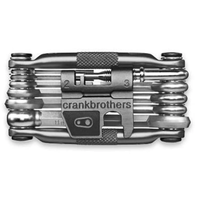 Crank Bros CRANK BROTHERS MULTI TOOL M17 LTD MIDNIGHT