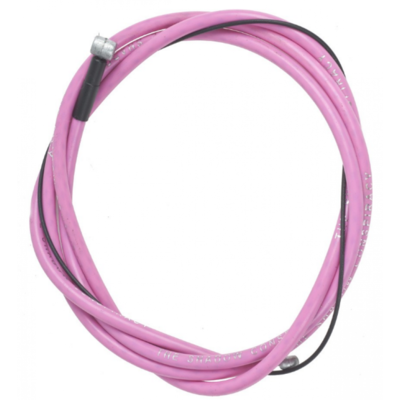 Shadow SHADOW LINEAR BRAKE CABLE PINK