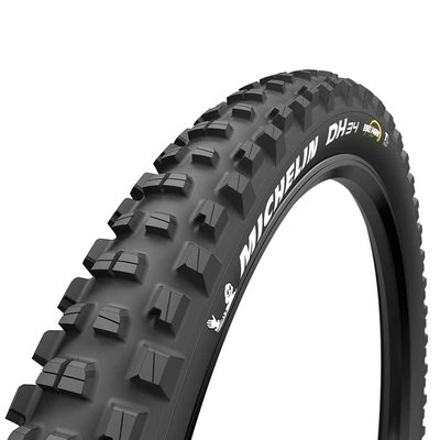 "Michelin MICHELIN DH34 TIRE 27.5 X 2.4"" TLR"