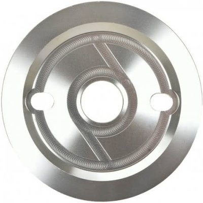 Primo PRIMO SOLID GUARD 28T SPROCKET SILVER
