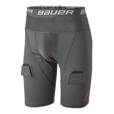 Bauer BAUER PRO CMF LOCK JOCK SHORT SR S19