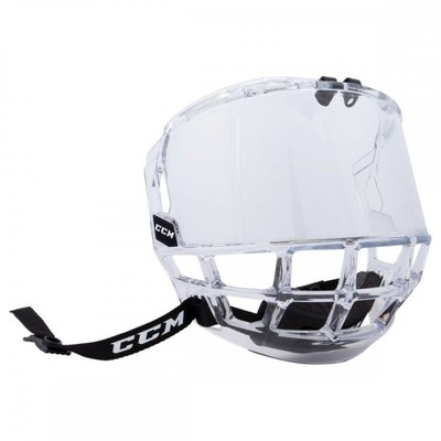 CCM CCM FV1 FULL FACE VISOR JR