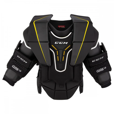 CCM CCM AXIS A1.9 CHEST PROTECTOR INT