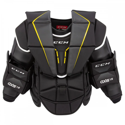 CCM CCM AXIS A1.5 CHEST PROTECTOR JR