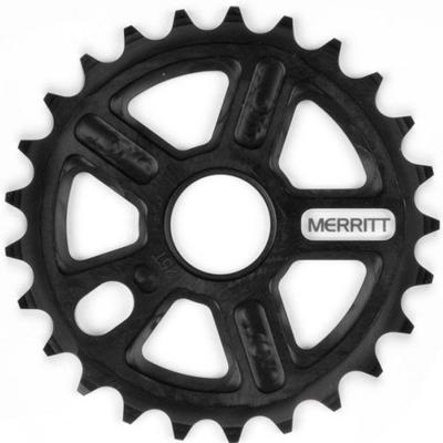 Merritt MERRITT MIGHTY SPROCKET 28T BLACK