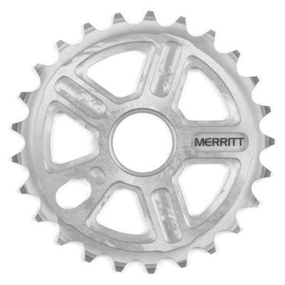 Merritt MERRITT MIGHTY SPROCKET 28T CLEAR