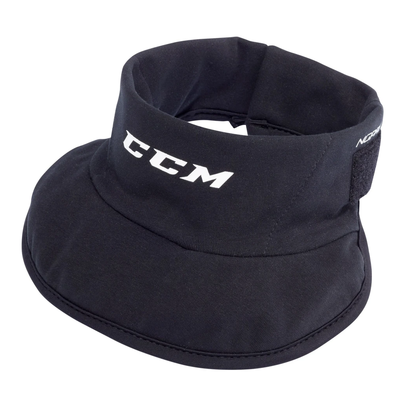 CCM CCM PRO CUT RESISTANT NECK GUARD JR