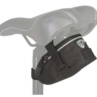49N 49N GRAFTON SEAT BAG BLACK