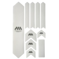 ALL MOUNTAIN STYLE ALL MOUNTAIN STYLE FRAME PROTECTION CLEAR