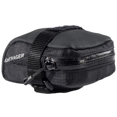 Bontrager BONTRAGER SEAT BAG MICRO BLACK