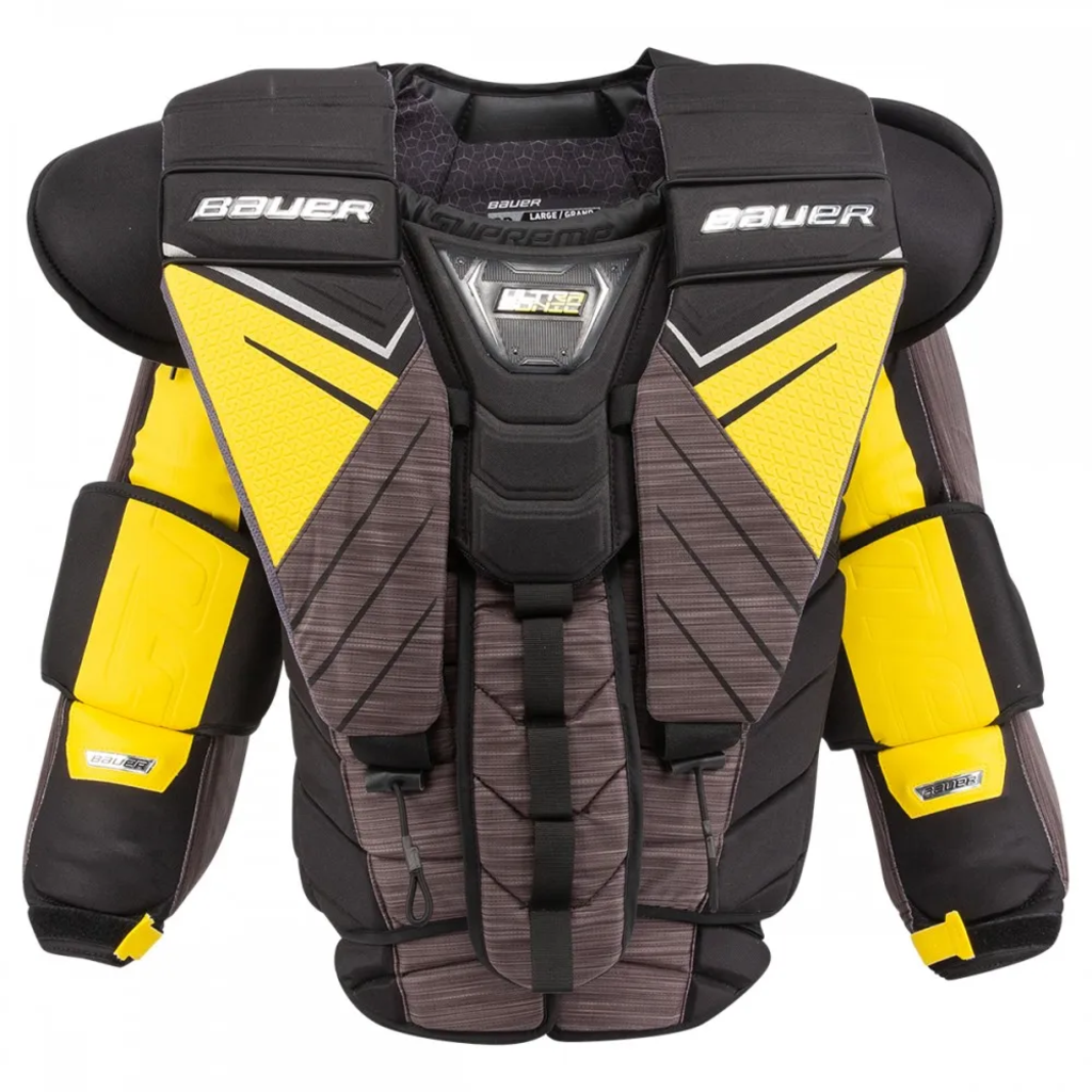 Bauer BAUER ULTRASONIC CHEST PROTECTOR SR