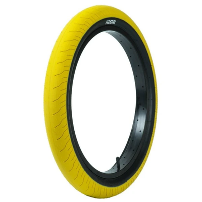 """Federal FEDERAL COMMAND TIRE 20 X 2.4"""" YELLOW"""
