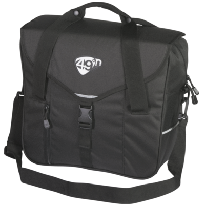 49N 49N YORKVILLE PANNIER BAG (EACH/SINGLE)