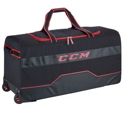 "CCM CCM 370 33"" WHEELED BAG 33""X 17""X 15.5"