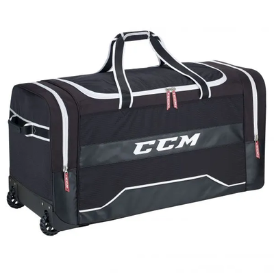 CCM CCM 380 DELUXE WHEEL BAG SR 37""