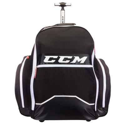 CCM CCM 390 WHEEL BACKPACK BAG