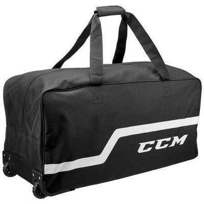 "CCM CCM 210 38"" BASIC WHEEL BAG SR BLACK"
