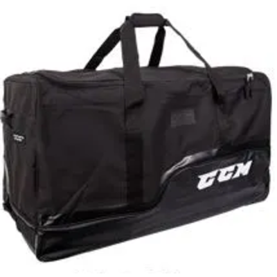 "CCM CCM 270 37"" WHEEL BAG SR BLACK"