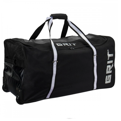 "Grit GRIT HX1 HOCKEY WHEEL BAG 36"" BLACK SR"