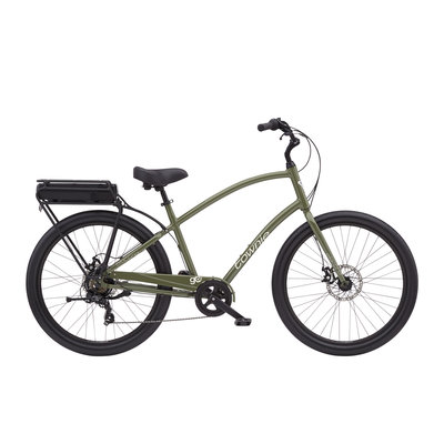 Electra 2021 ELECTRA TOWNIE GO! 7D STEP OVER