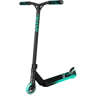 Havoc HAVOC STORM LTD SCOOTER BLACK/TEAL (NOW AVAILABLE)