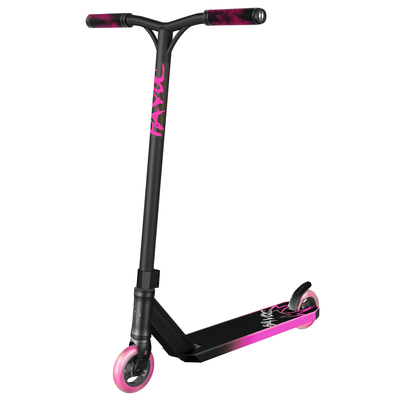 Havoc HAVOC STORM LTD SCOOTER BLACK/PINK (NOW AVAILABLE)