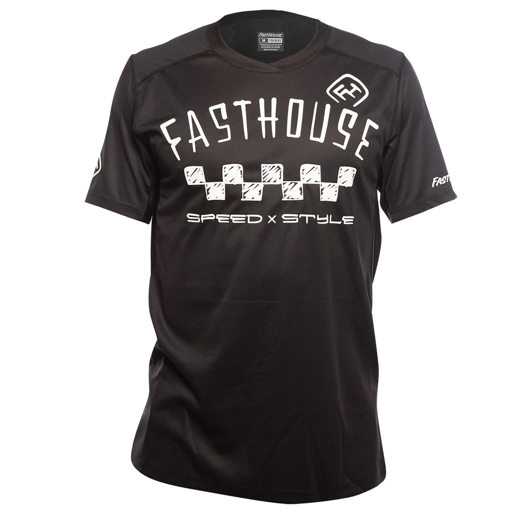 FASTHOUSE FASTHOUSE SS NELSON JERSEY