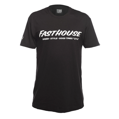 FASTHOUSE FASTHOUSE PRIME TECH TEE