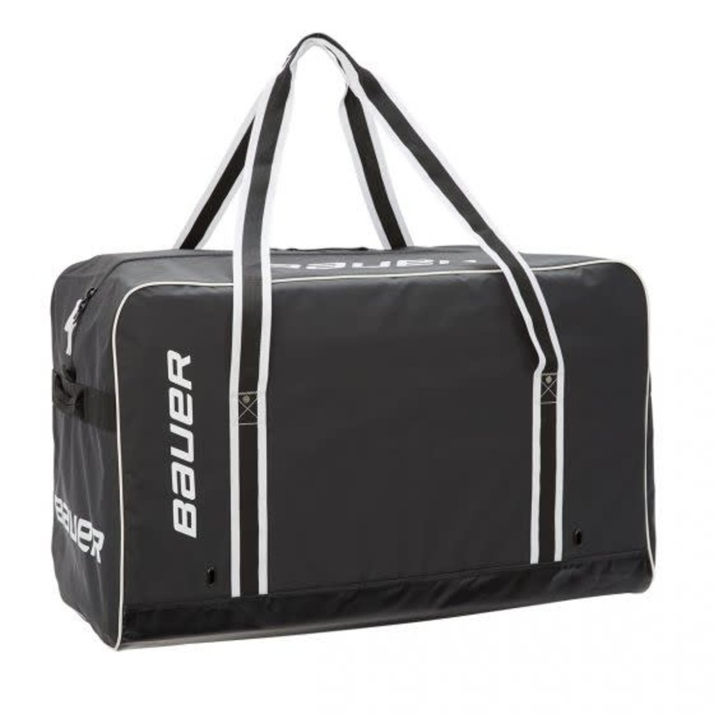 "Bauer BAUER PRO CARRY BAG GOAL SR 40""x 22""x 22"""