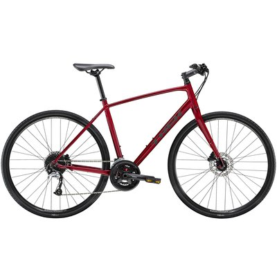 Trek 2021 TREK FX 3 DISC (SOLD OUT)