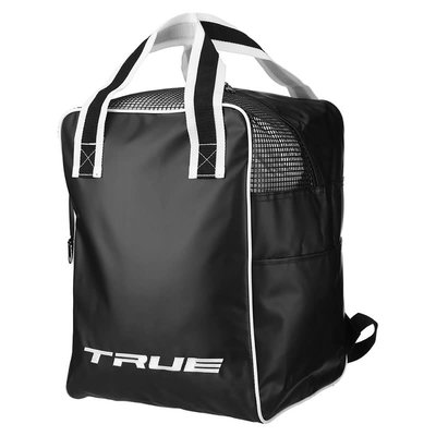 TRUE TRUE PUCK BAG BLACK