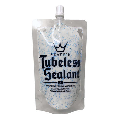 PEATY'S PEATY'S TRAIL POUCH TUBLESS SEALANT 120ML