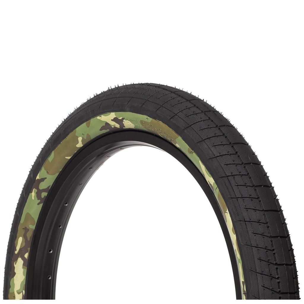"Saltplus Sting 20/"" x 2.35/"" BMX Tyre"