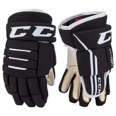 CCM CCM TACKS 4ROLL2 GLOVE JR