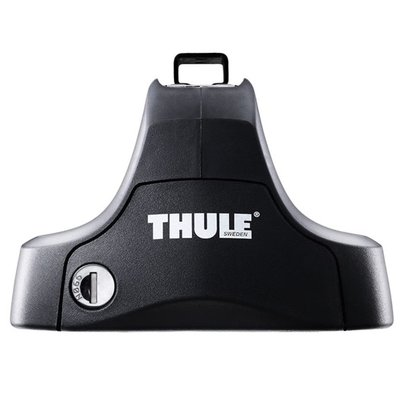 Thule THULE RAPID TRAVERSE FOOT PACK BLACK