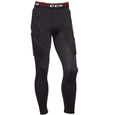 CCM CCM PGREF REFEREE PADDED BASE PANTS GIRDLE