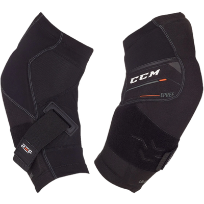 CCM CCM EP REFEREE ELBOW PADS S20