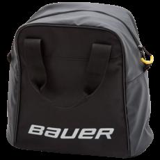 Bauer BAUER S14 PUCK BAG BLACK