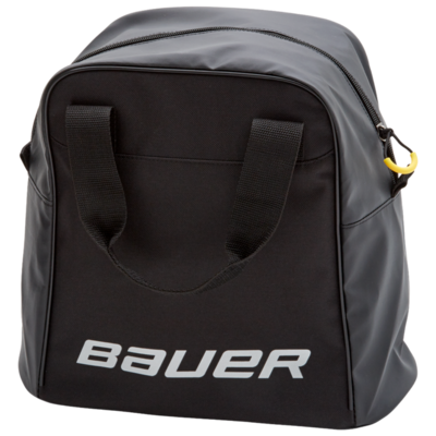 Bauer BAUER S14 PUCK BAG BLACK
