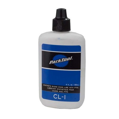PARK TOOL CL-1 SYNTHETIC LUBE 4OZ