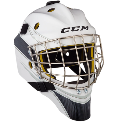 CCM CCM AXIS A1.5 DECAL GOAL  MASK JR