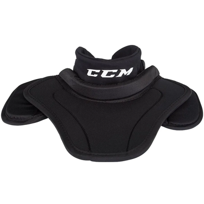 CCM CCM BNQ GOALIE THROAT GUARD S20