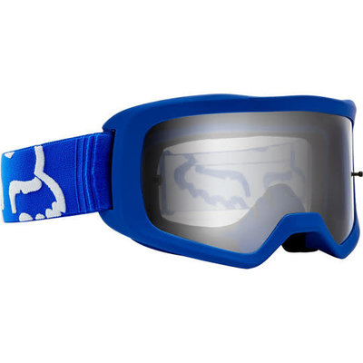 Fox FOX MAIN RACE YOUTH GOGGLES