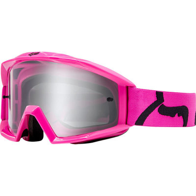 Fox FOX MAIN RACE GOGGLE SP20