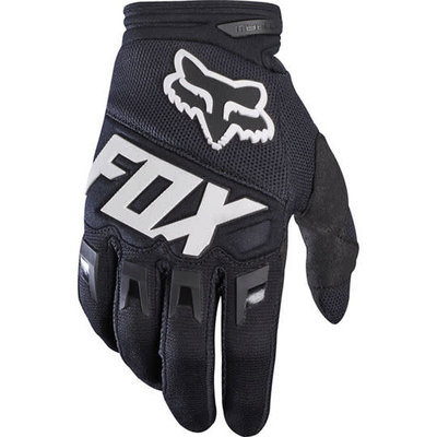 Fox FOX DIRTPAW KIDS GLOVE BLACK