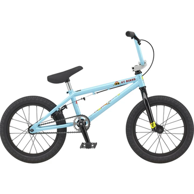 """GT 2021 GT PERFORMER LIL 16"""" AQUA (SOLD OUT)"""